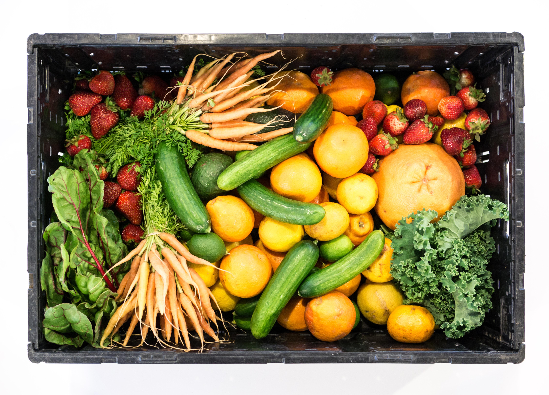 Réduire le gaspillage de nourriture