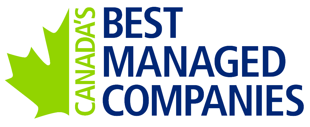 Nautilus Plus receives a fifth nomination as one of Canada's Best Managed Companies