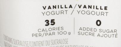 yogourt