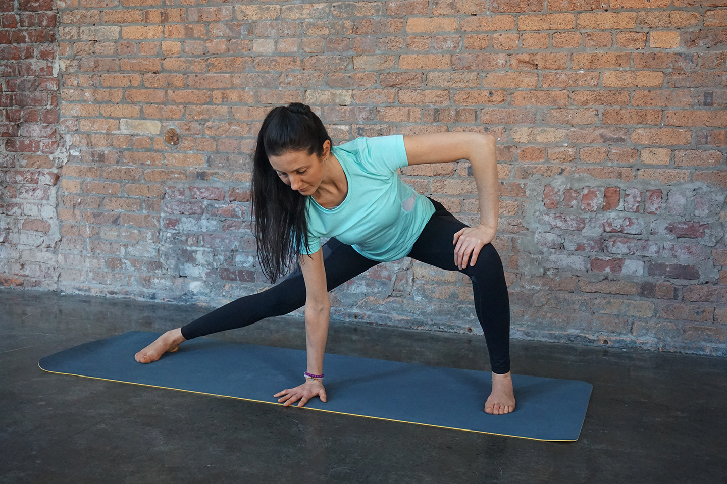 5 yoga poses to improve your flexibility