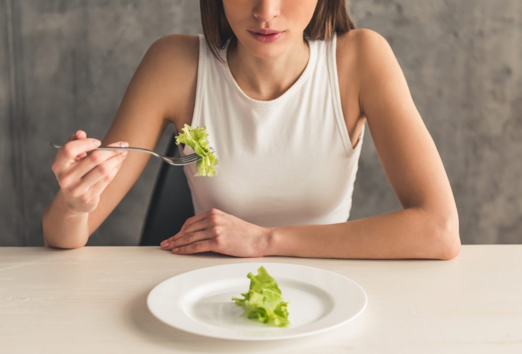 Diete restrictive