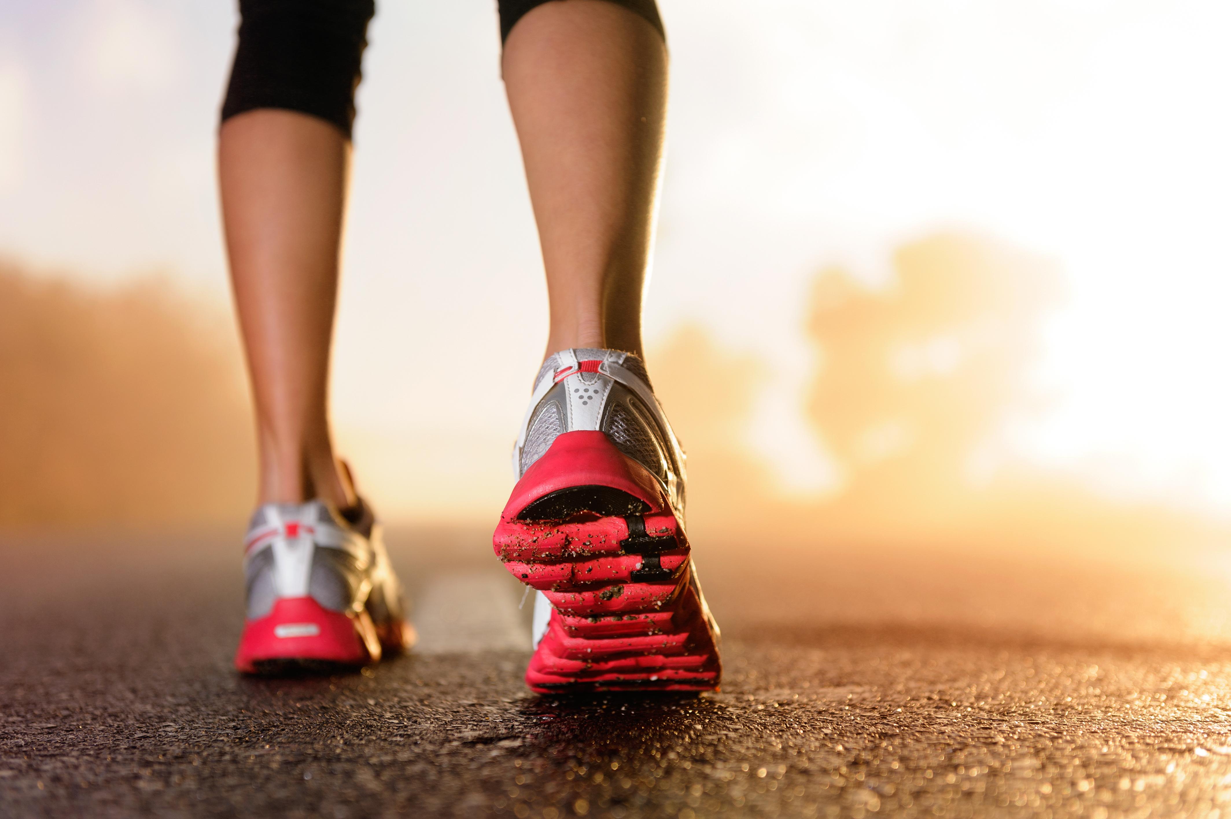 Comment progresser en course à pied