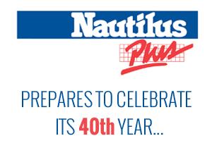 Nautilus Plus prepares to celebrate its 40th