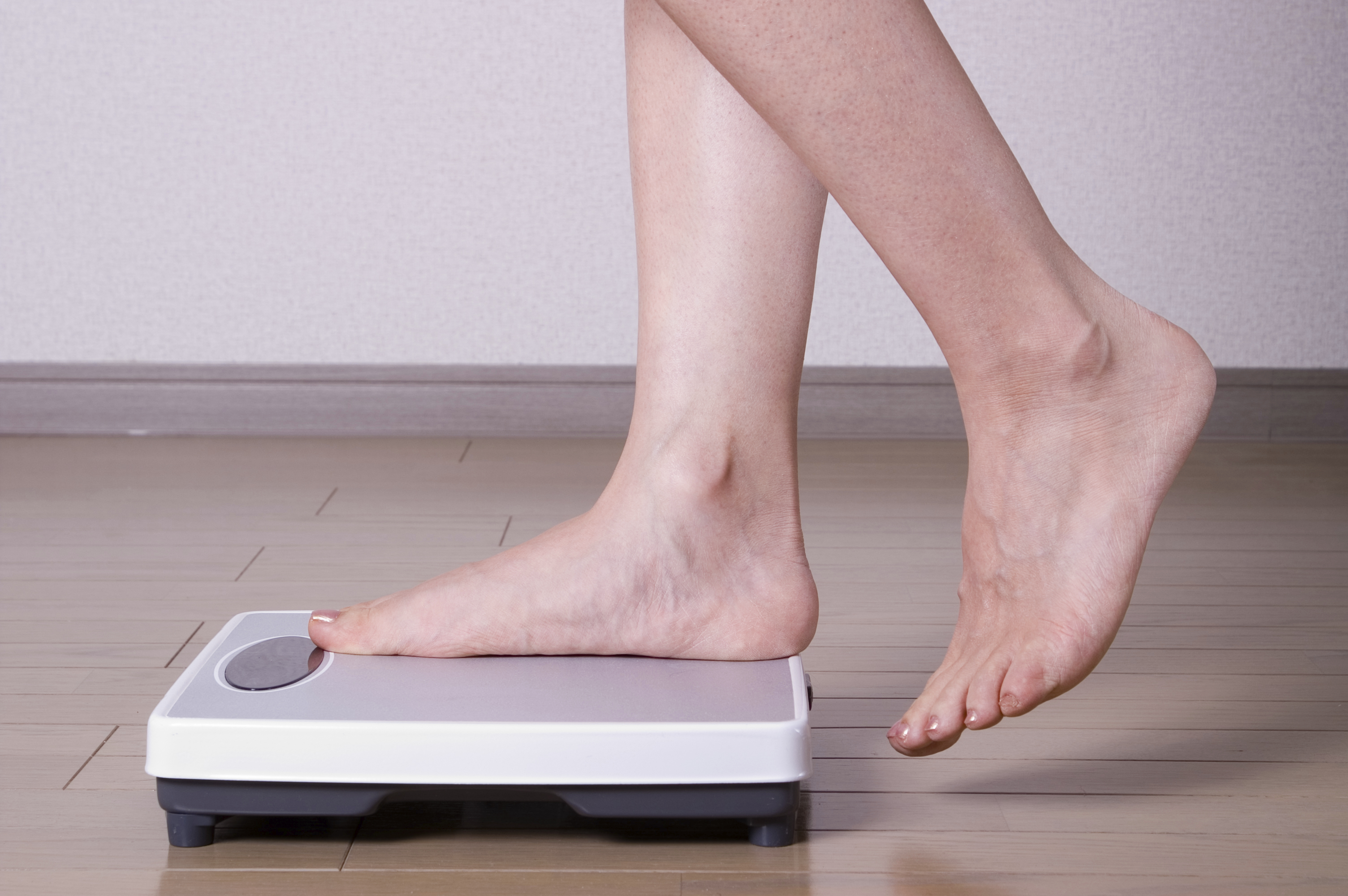 4 common weight loss mistakes