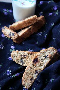 biscotti sans gluten