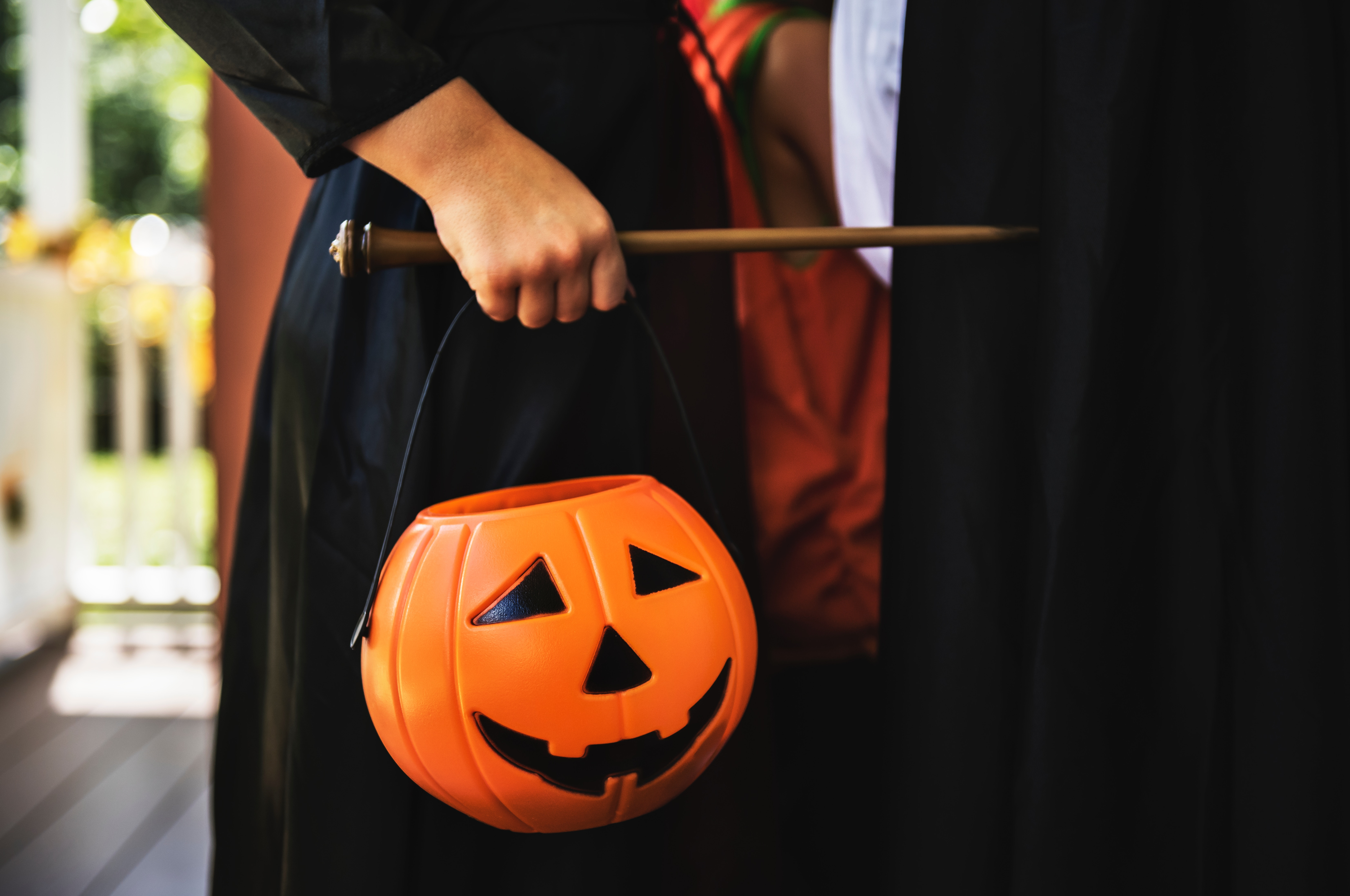 L'Halloween : comment en profiter sans culpabilité!