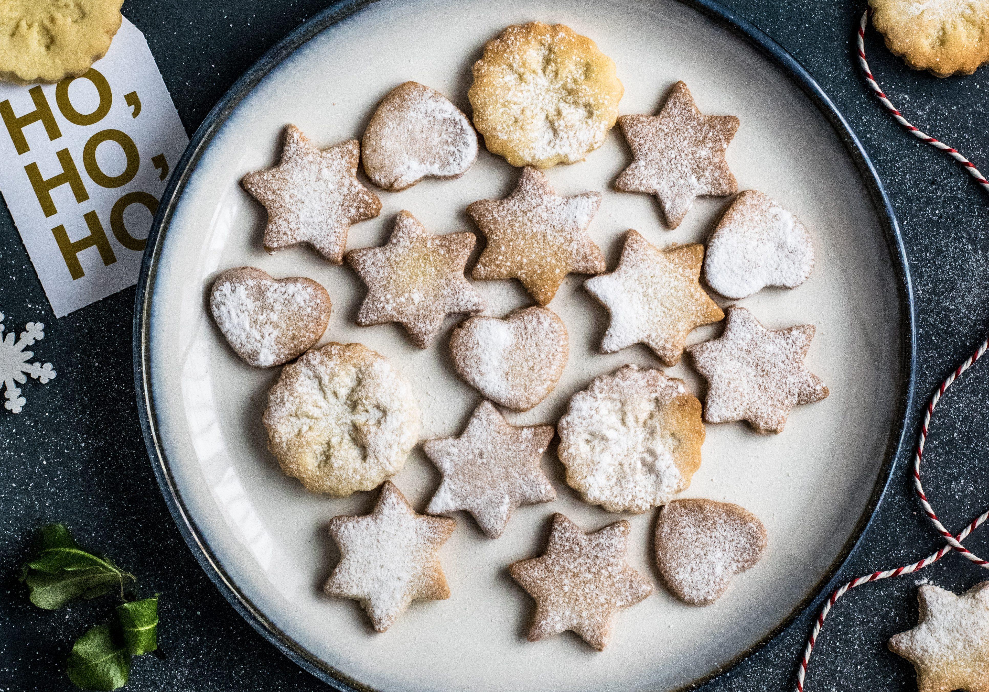 Plateau de cookies