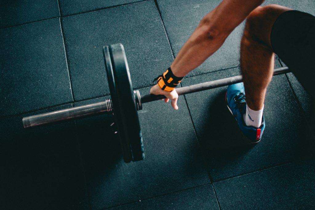 force et masse musculaire