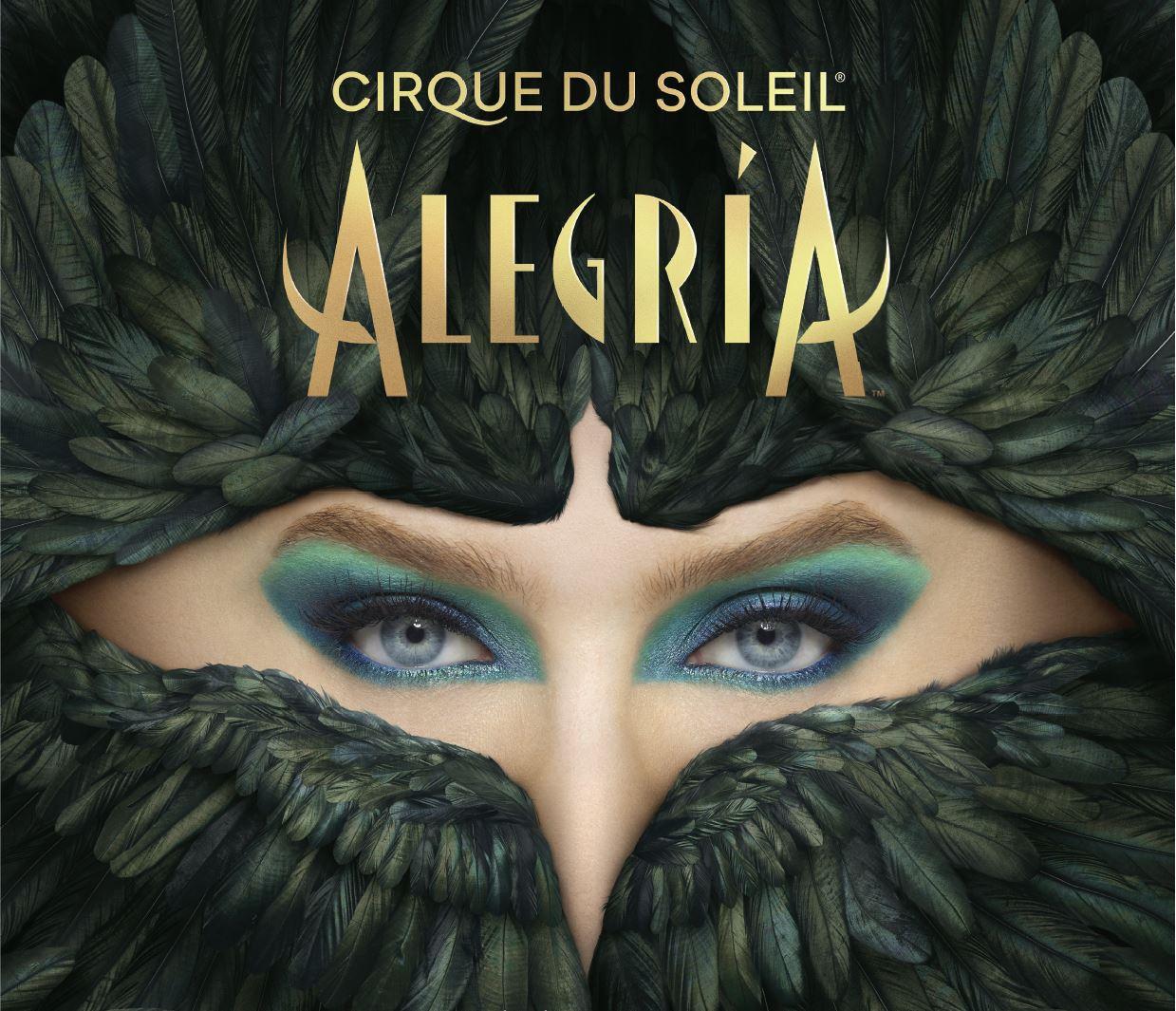 Pour la St-Valentin, Nautilus Plus vous offre un rabais au Cirque du Soleil!