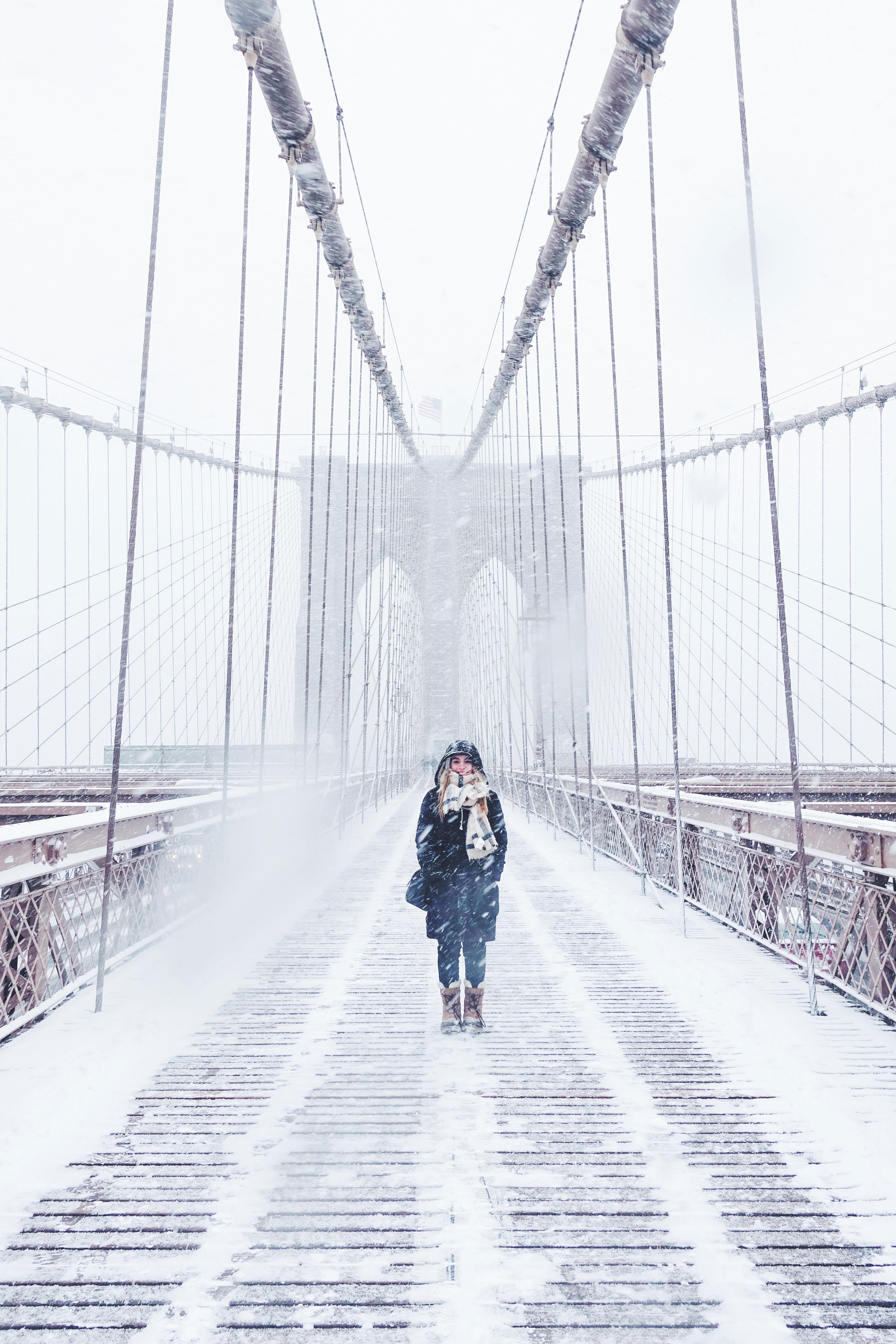 5 astuces pour surmonter les blues de l'hiver