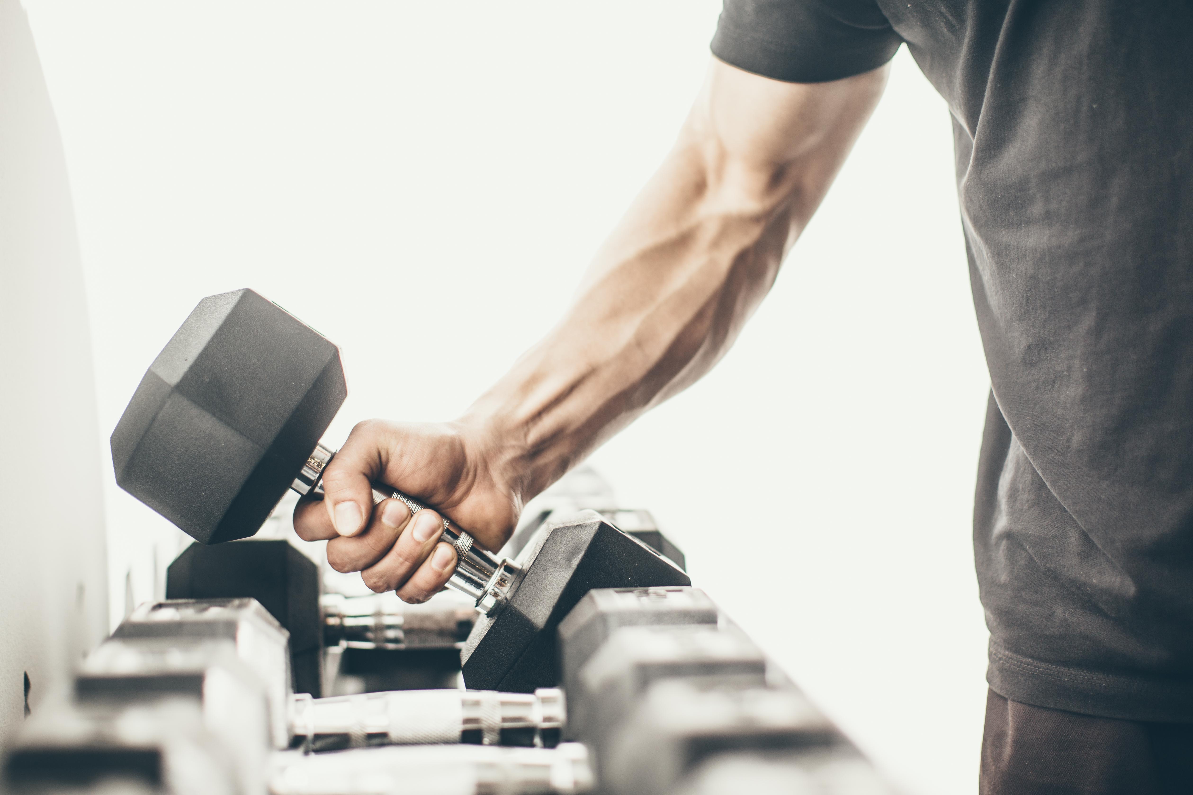 Mon Top 5 des outils pour rester motivé à l'entraînement