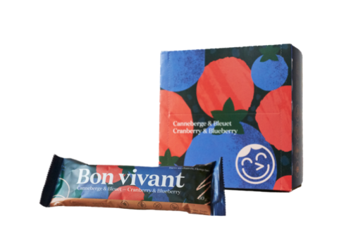 bon vivant snacks bar