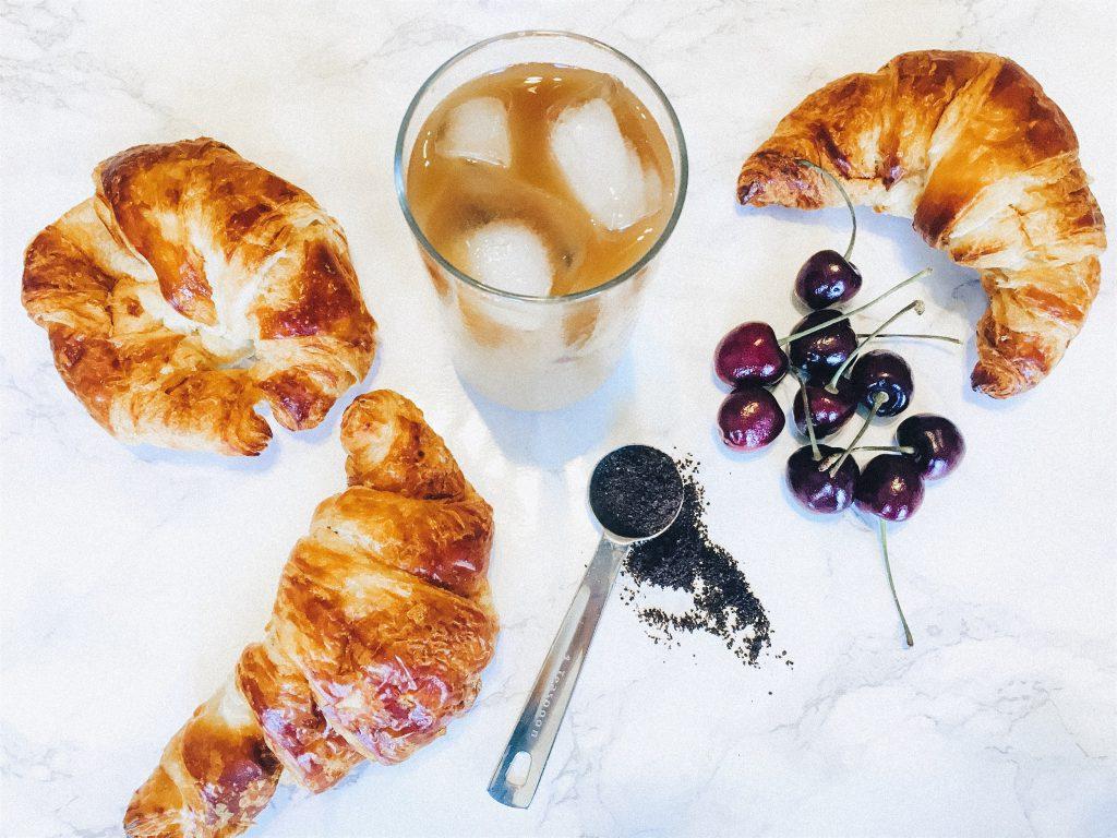 cafe glacee maison_iced coffee homemade