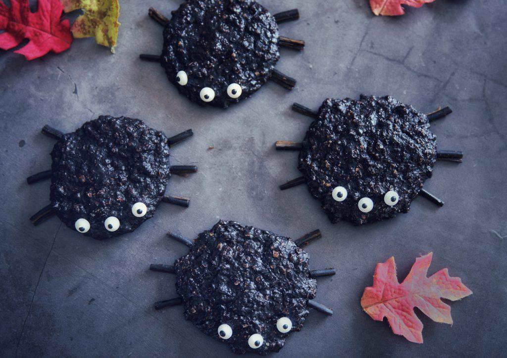 Biscuits monstre d halloween