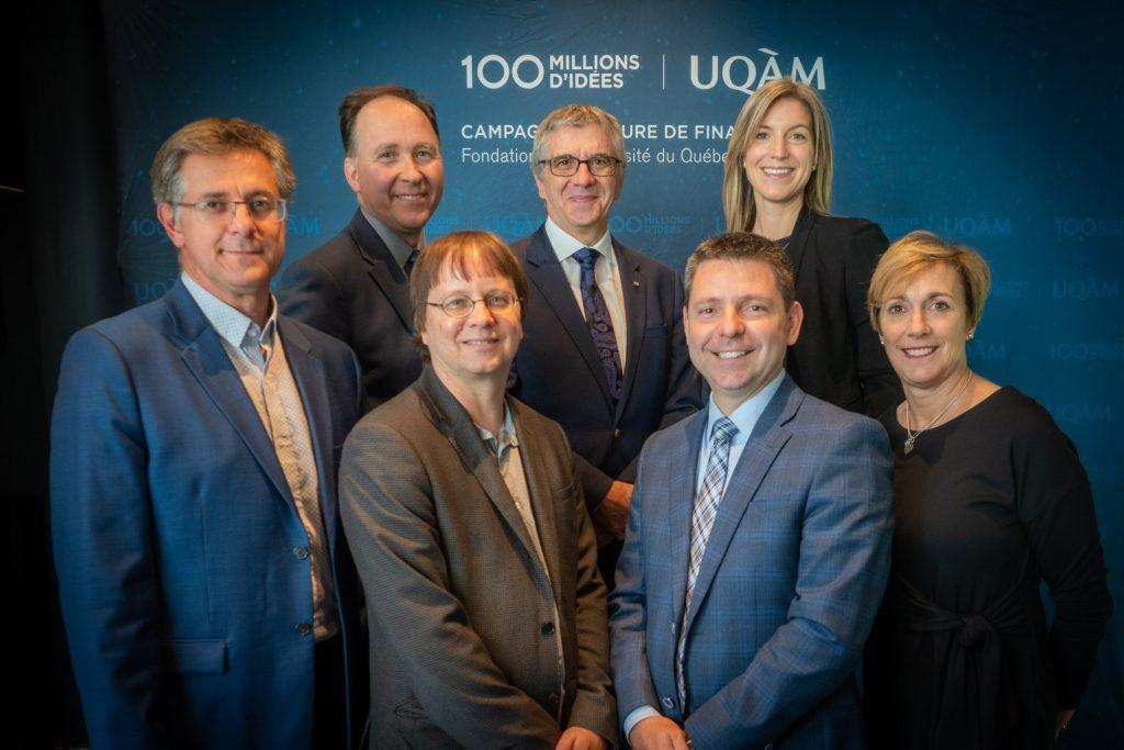 fondation UQAM