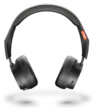 Plantronics backbeat FIT 500_top 5 ecouteurs