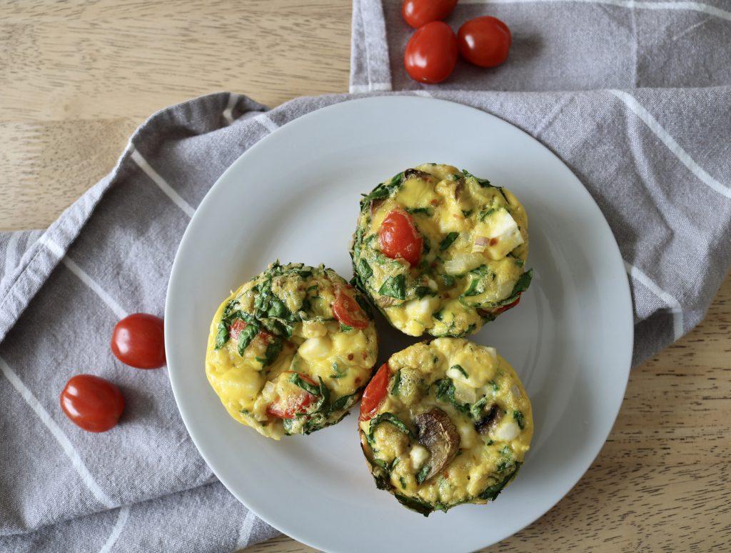 eggcup muffin aka mini-quiches_déjeuner santé