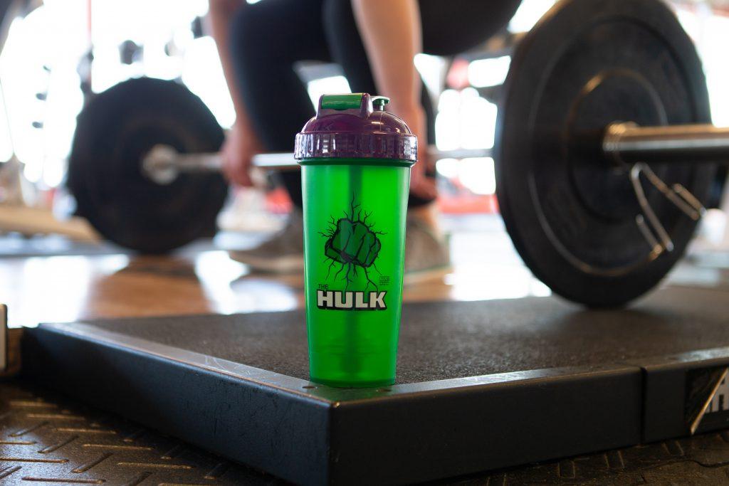 shaker-pre-workout