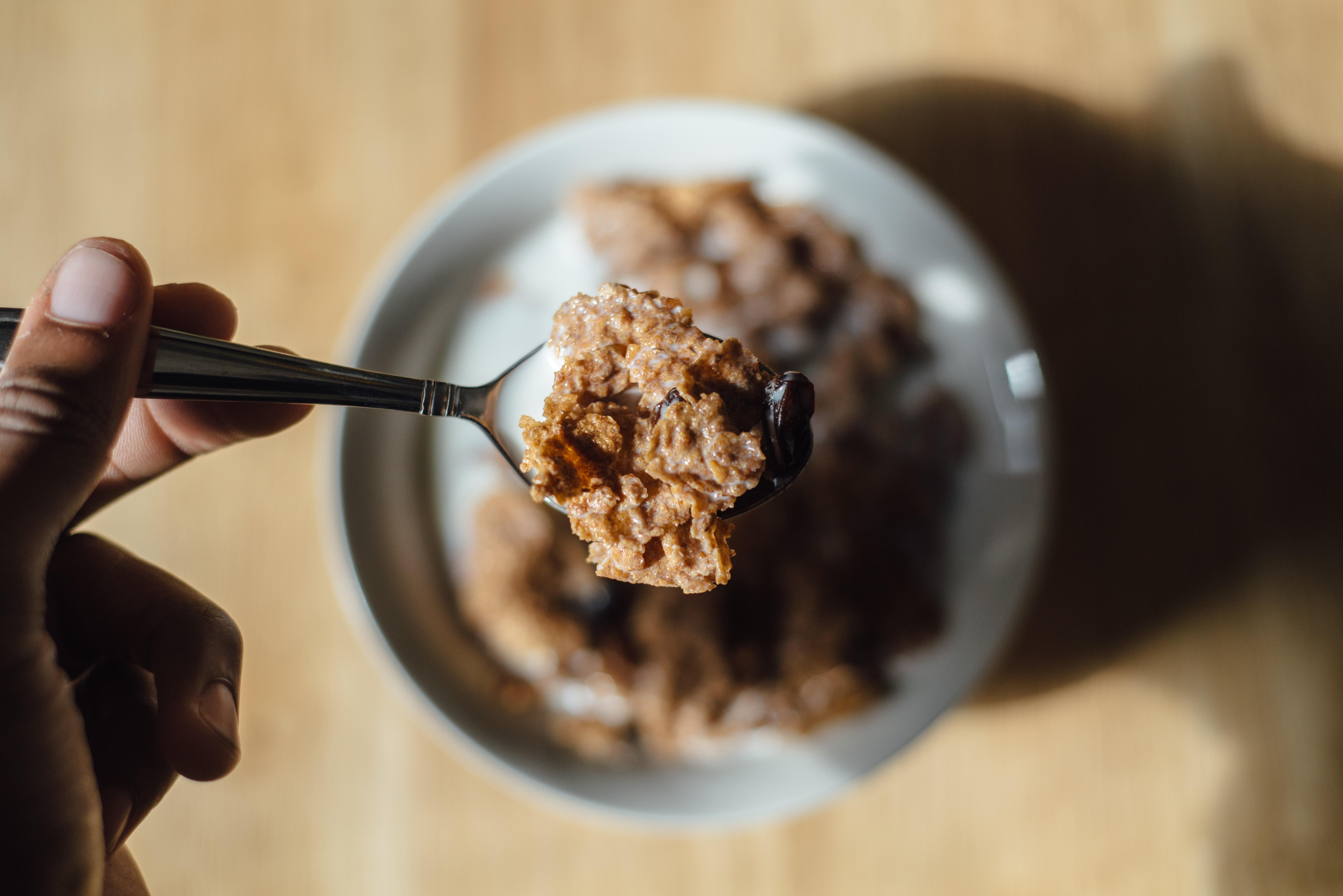 Le top 5 des meilleures céréales nutritives