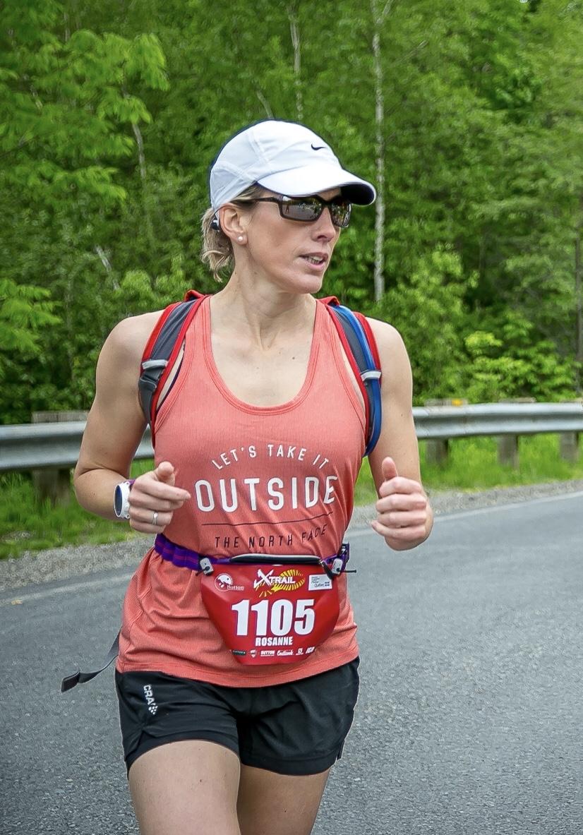 Running – Half marathon preparation