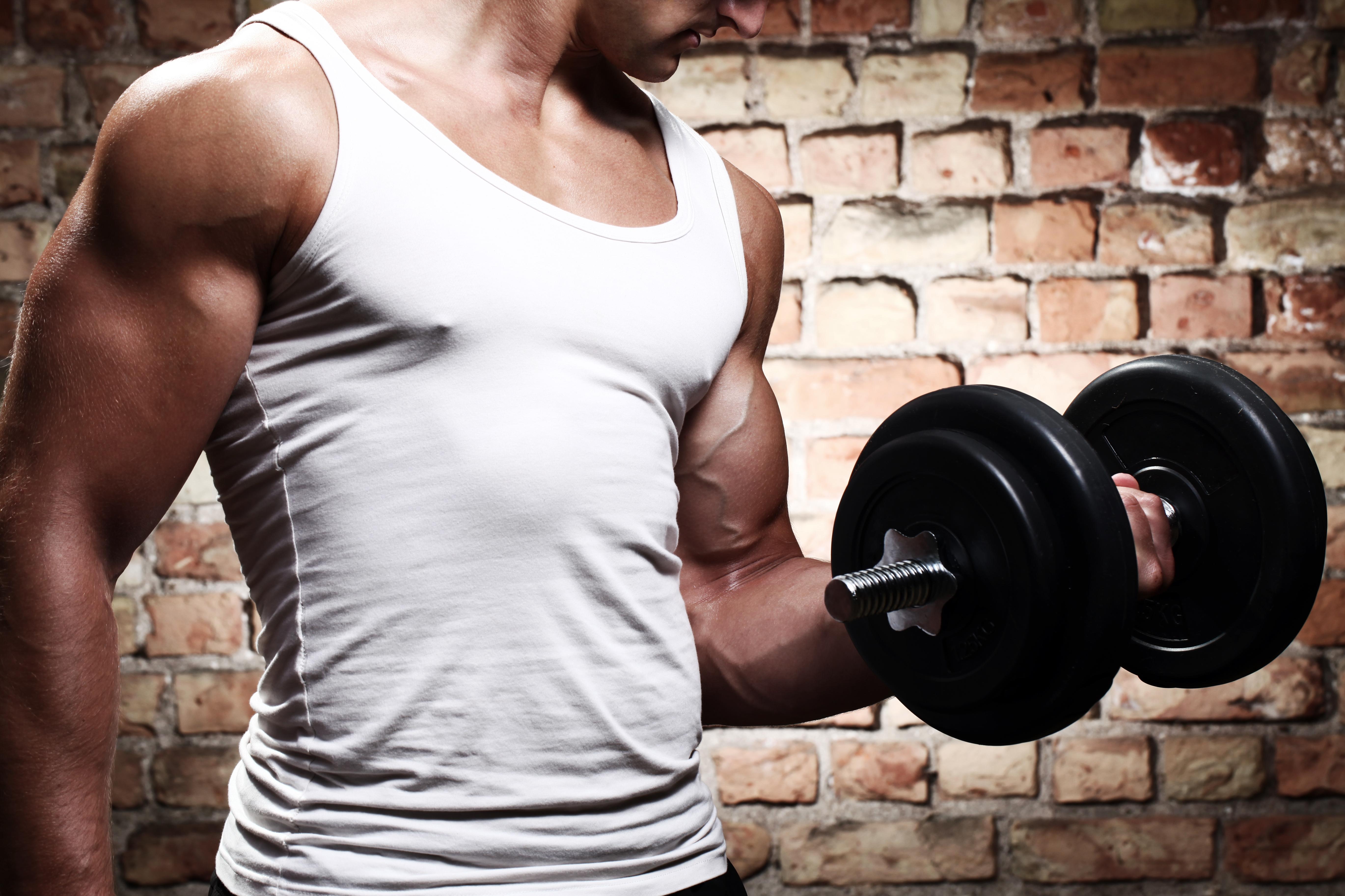 La clé pour maintenir ses acquis en musculation à la maison – 1 de 2