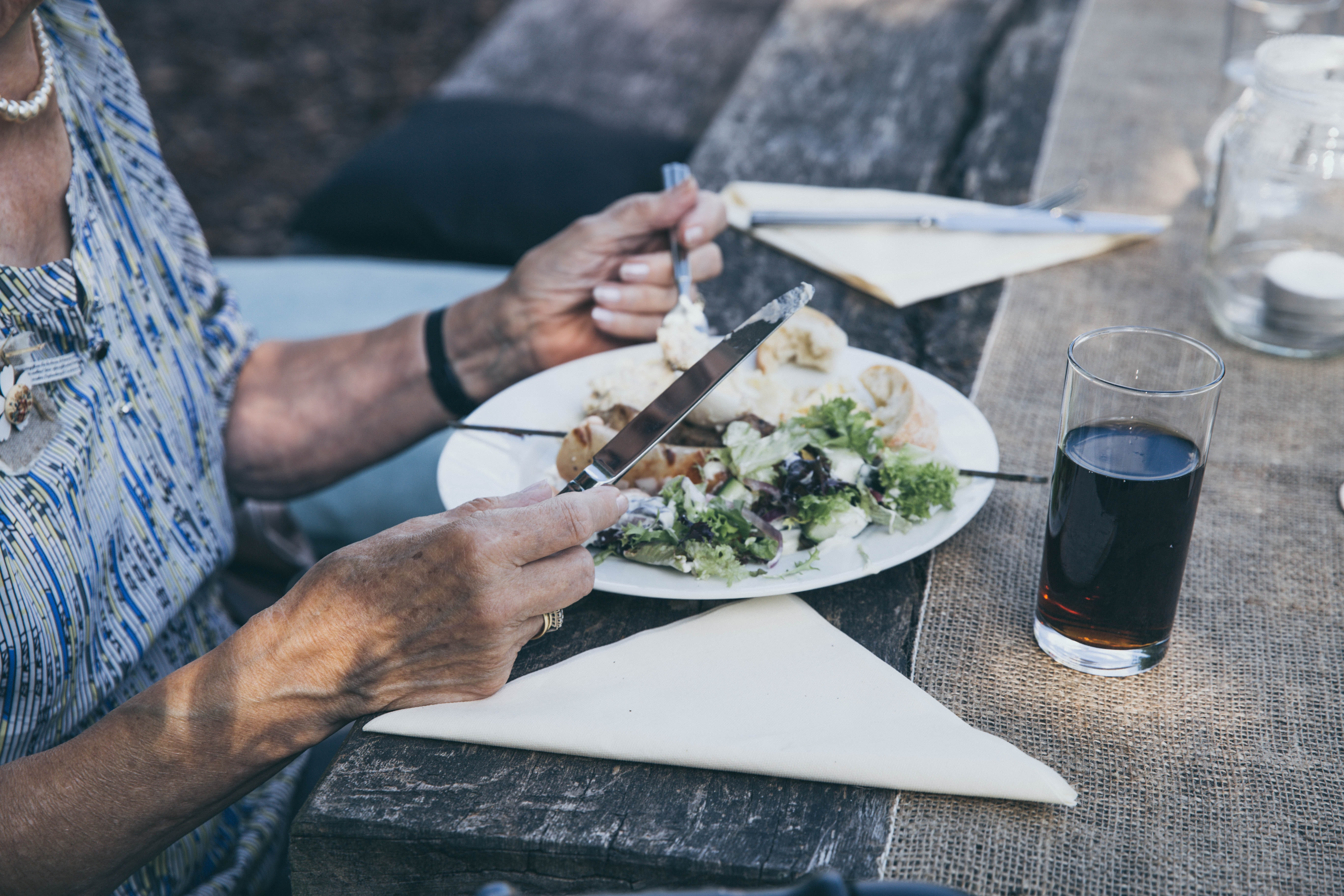 Eating habits that are good for you