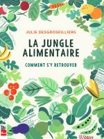 jungle-alimentaire-5-livres-nutrition