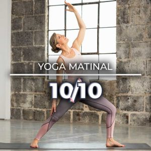 yoga-matinal