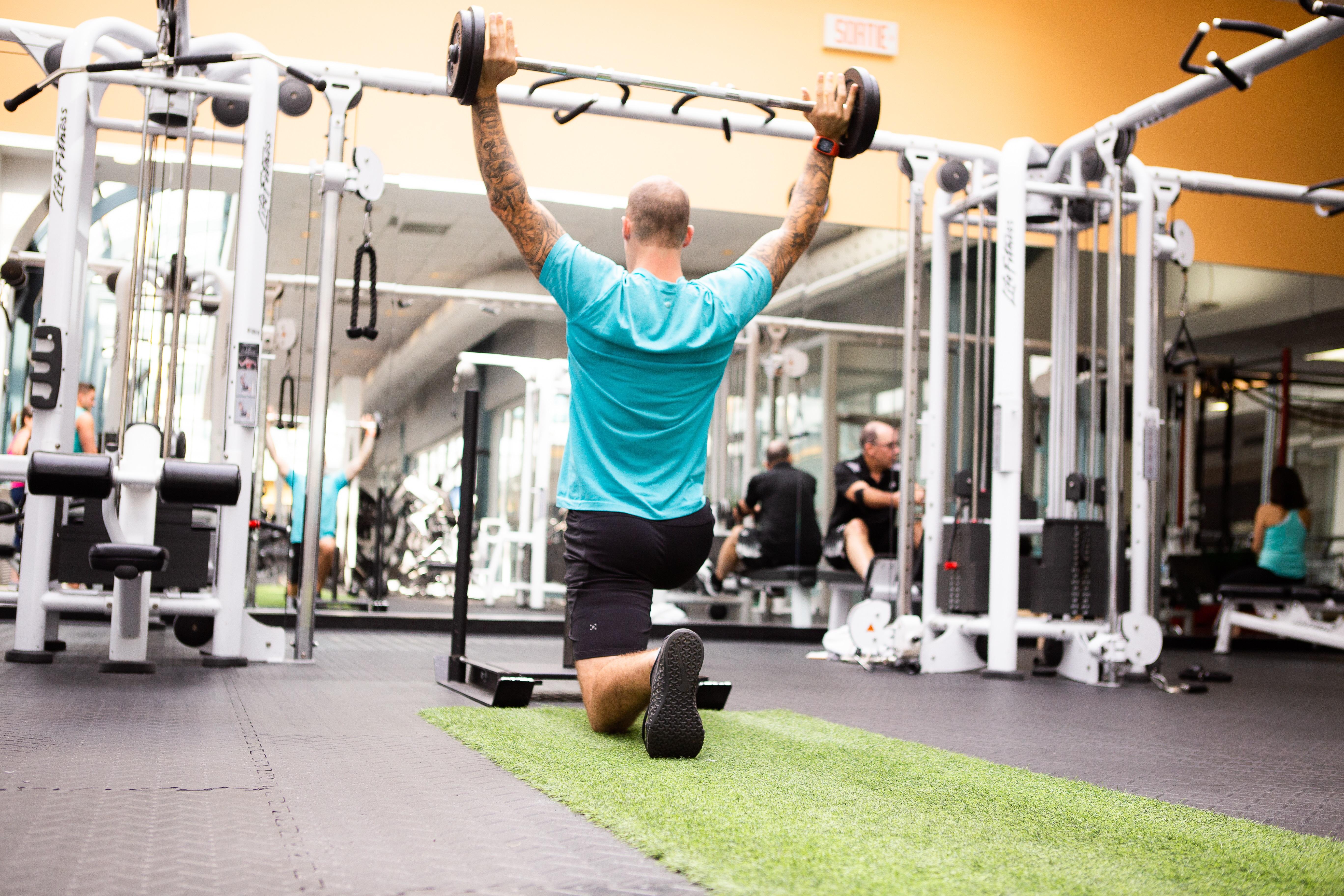 Comment optimiser la santé de vos épaules?