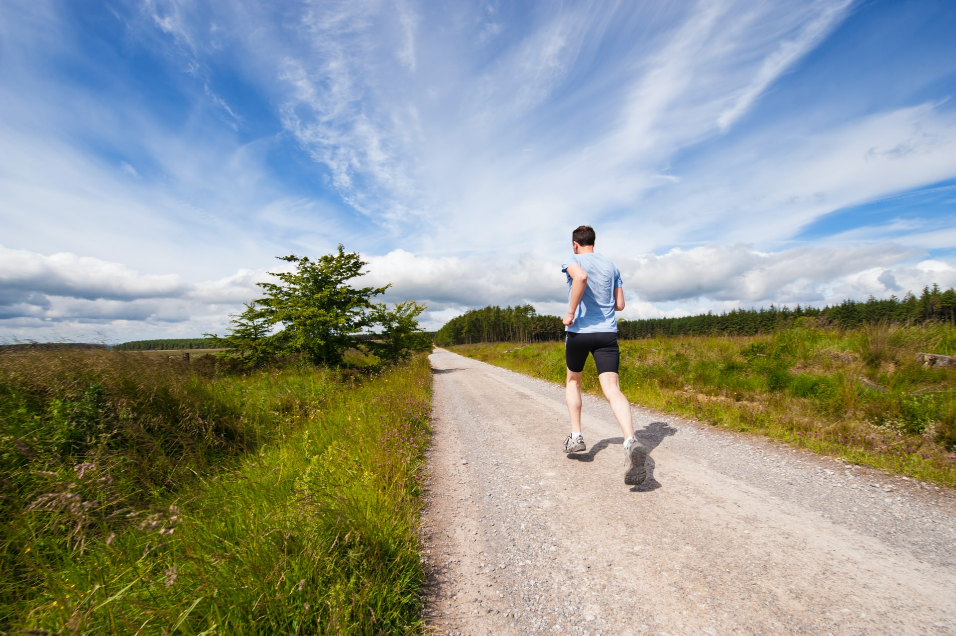 4 things to consider when returning to jogging