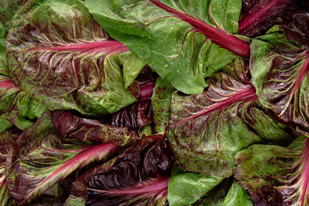 beets-leaves